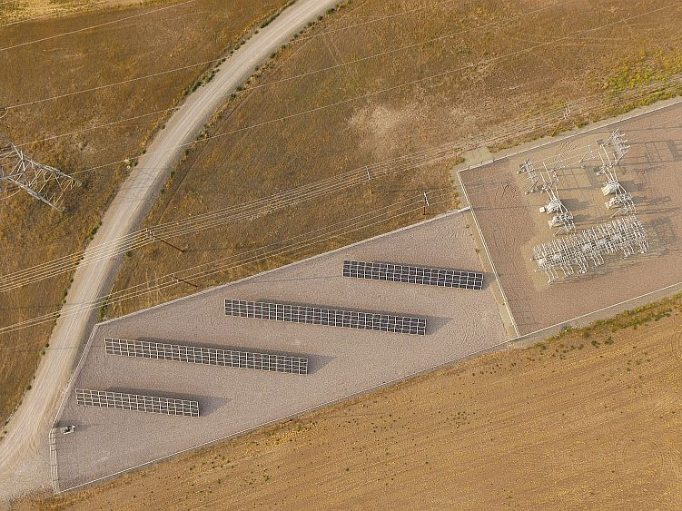 Flathead Electric Taps into the Power of Community Solar