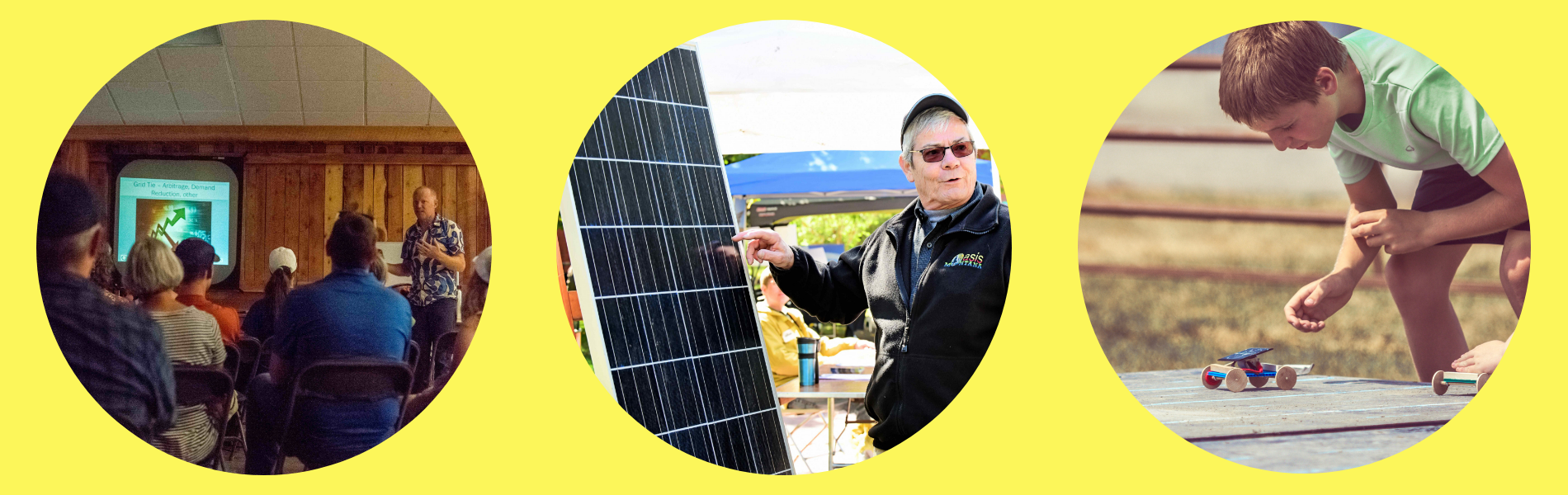 Clean Energy Fair 2019
