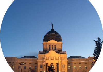 67th Montana Legislative Session: Preview and Getting Involved