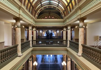 67th Montana Legislature: Mid-Session Review