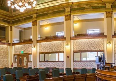 67th Montana Legislature: Post-Session Review