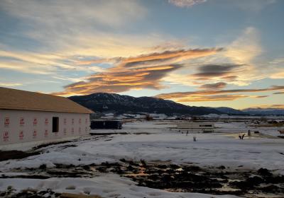 MREA Gives Back: Habitat for Humanity Workforce Housing Solar