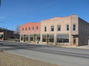 Solar, Energy Efficiency RevitalizeHistoric Borden's Hotel