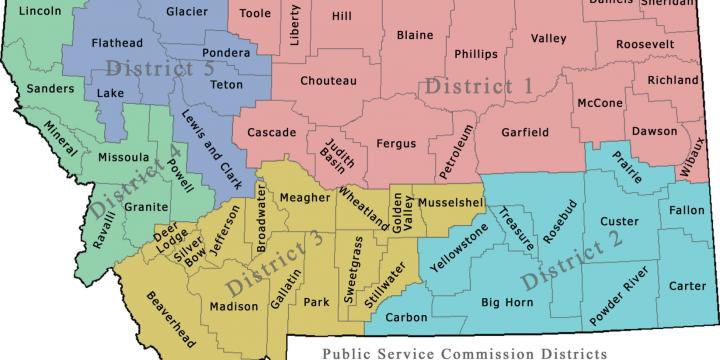 Understanding the Public Service Commission: Part 1