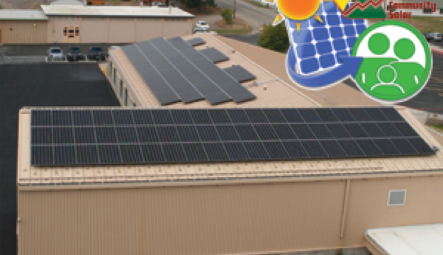 Missoula Electric Cooperative offers members renewable energy through Community Solar Project