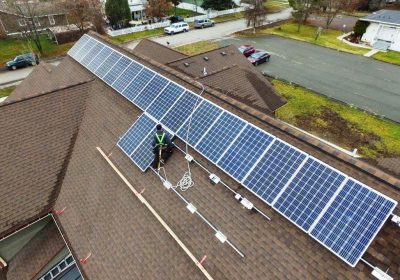 Anti-Solar Bill Will Effectively Destroy Industry, Cost Montana Jobs