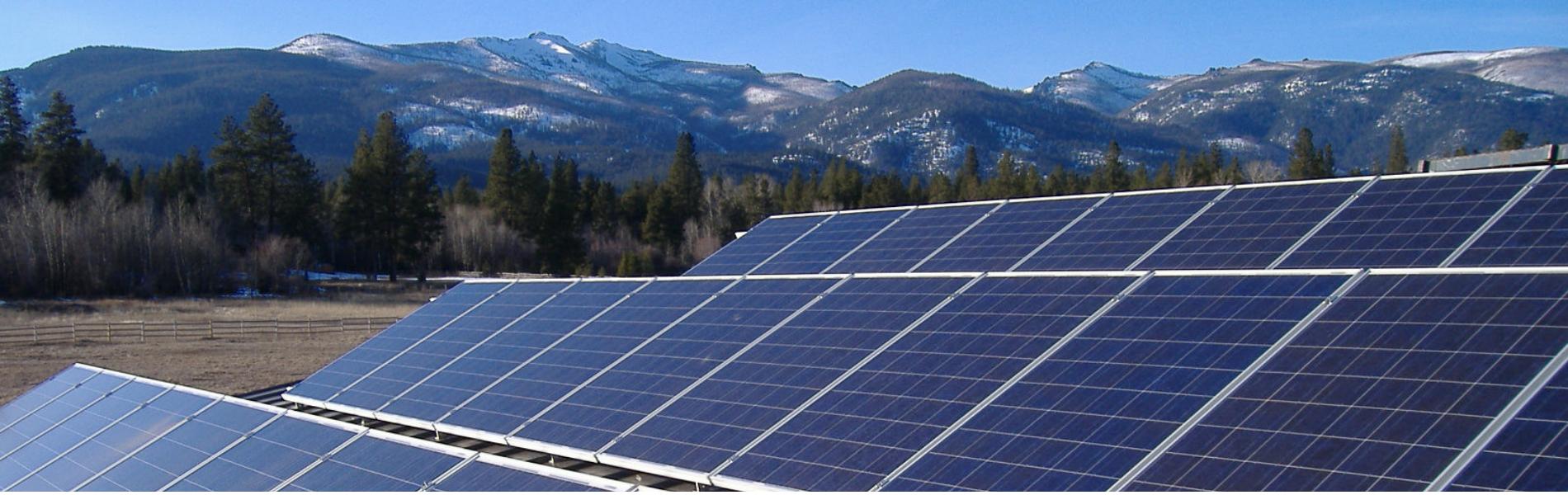 Renewable Energy Information